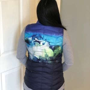 Athleta Jackets & Coats - Athleta Down Vest